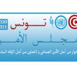 تونس تدعو إلى تفعيل ميثاق الامم المتحدة لتعزيز الأمن والسلم ومنع نشوب النزاعات في العالم
